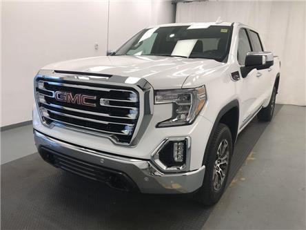 2020 GMC Sierra 1500 SLT (Stk: 209632) in Lethbridge - Image 2 of 35