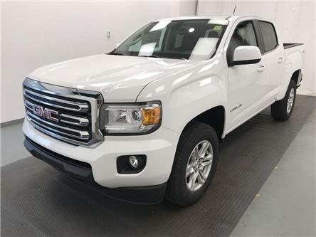 2019 GMC Canyon SLE (Stk: 204975) in Lethbridge - Image 2 of 35