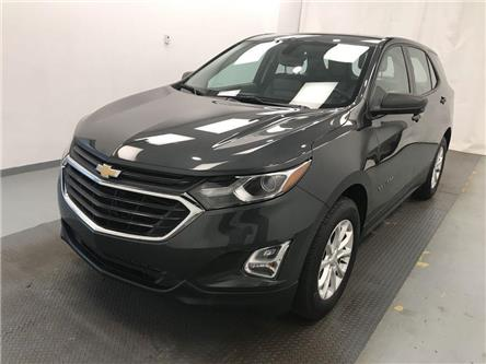 2018 Chevrolet Equinox LS (Stk: 208569) in Lethbridge - Image 2 of 35