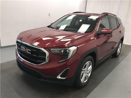 2020 GMC Terrain SLE (Stk: 208105) in Lethbridge - Image 2 of 36