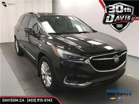 2018 Buick Enclave Essence (Stk: 189350) in Lethbridge - Image 1 of 36