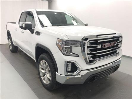 2019 GMC Sierra 1500 SLT (Stk: 202053) in Lethbridge - Image 2 of 21