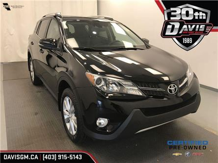 2015 Toyota RAV4  (Stk: 209597) in Lethbridge - Image 1 of 35