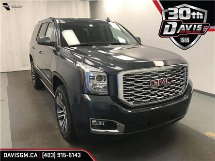 2020 GMC Yukon Denali (Stk: 210525) in Lethbridge - Image 1 of 36