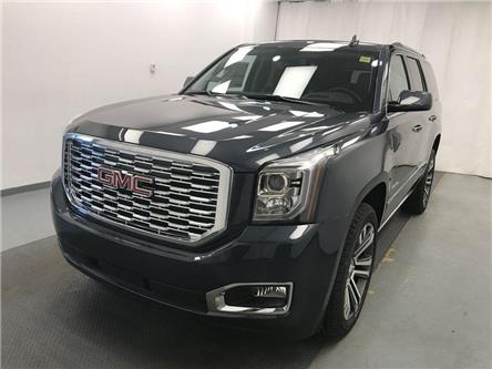 2020 GMC Yukon Denali (Stk: 210525) in Lethbridge - Image 2 of 36
