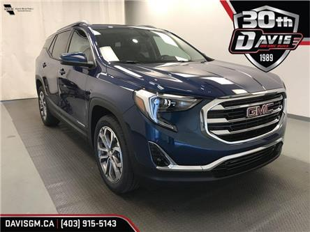 2020 GMC Terrain SLT (Stk: 207998) in Lethbridge - Image 1 of 26