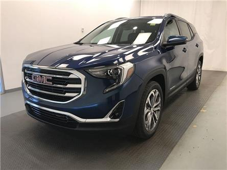 2020 GMC Terrain SLT (Stk: 207998) in Lethbridge - Image 2 of 26