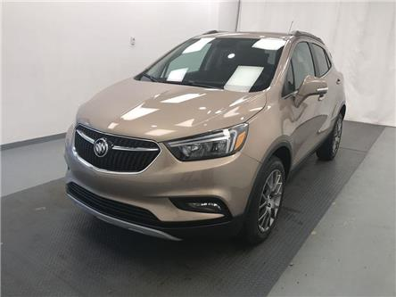 2019 Buick Encore Sport Touring (Stk: 208963) in Lethbridge - Image 2 of 35