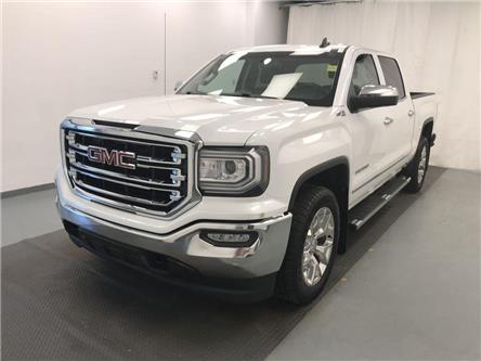 2018 GMC Sierra 1500 SLT (Stk: 188842) in Lethbridge - Image 2 of 27
