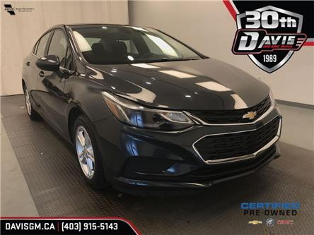 2018 Chevrolet Cruze LT Auto (Stk: 208636) in Lethbridge - Image 1 of 25