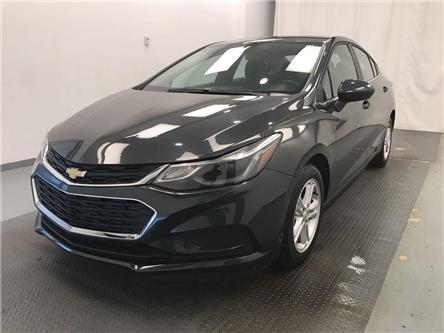 2018 Chevrolet Cruze LT Auto (Stk: 208636) in Lethbridge - Image 2 of 25