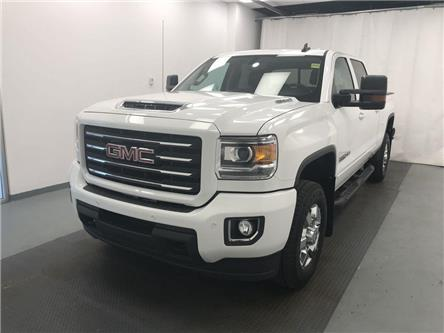 2018 GMC Sierra 3500HD SLT (Stk: 188070) in Lethbridge - Image 2 of 36