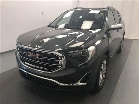 2020 GMC Terrain SLT (Stk: 208388) in Lethbridge - Image 2 of 35
