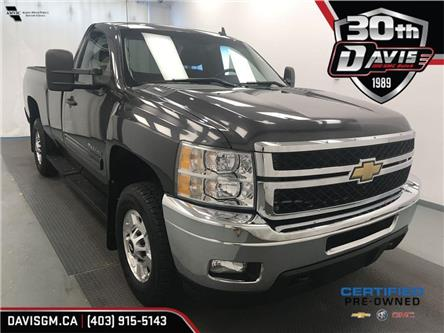 2011 Chevrolet Silverado 2500HD LT (Stk: 108781) in Lethbridge - Image 1 of 26