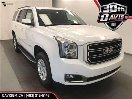 2020 GMC Yukon SLT (Stk: 210523) in Lethbridge - Image 1 of 35