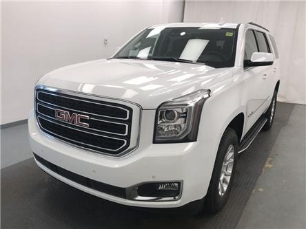 2020 GMC Yukon SLT (Stk: 210523) in Lethbridge - Image 2 of 35