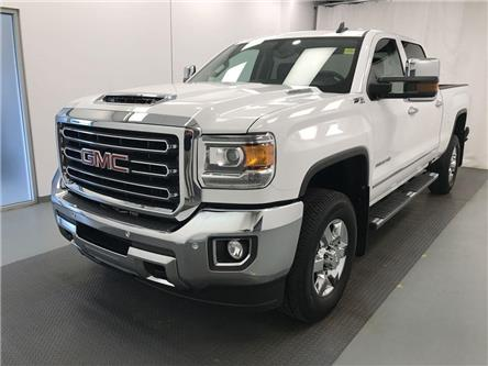 2019 GMC Sierra 2500HD SLT (Stk: 206536) in Lethbridge - Image 2 of 35