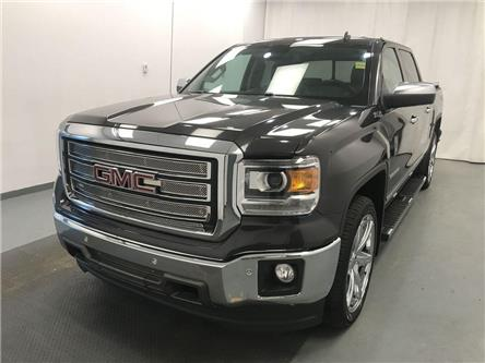 2014 GMC Sierra 1500 SLT (Stk: 137368) in Lethbridge - Image 2 of 34