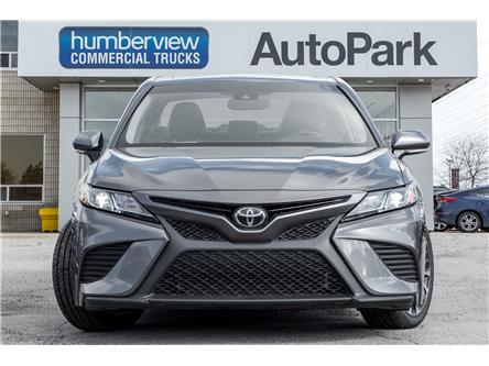 2018 Toyota Camry SE (Stk: APR4018) in Mississauga - Image 2 of 19