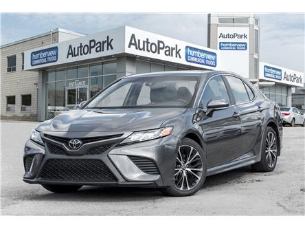 2018 Toyota Camry SE (Stk: APR4018) in Mississauga - Image 1 of 19
