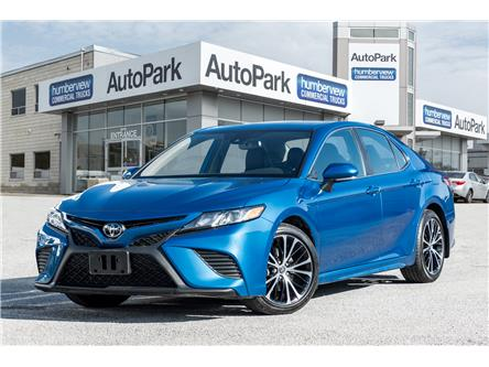 2019 Toyota Camry SE (Stk: ) in Mississauga - Image 1 of 20