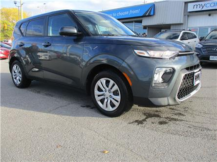 2020 Kia Soul LX (Stk: 191597) in Kingston - Image 1 of 13