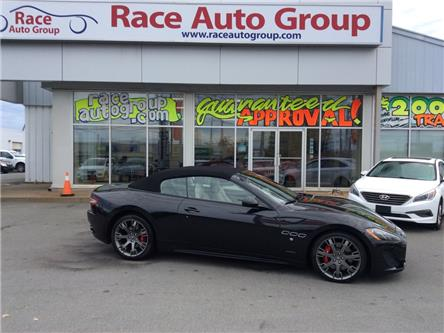 2014 Maserati GranTurismo Sport (Stk: 17123) in Dartmouth - Image 1 of 22