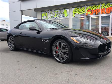 2014 Maserati GranTurismo Sport (Stk: 17123) in Dartmouth - Image 2 of 22