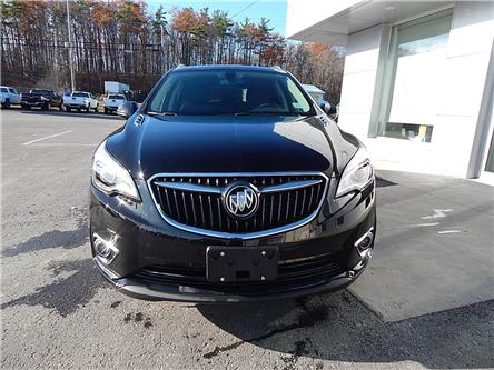2019 Buick Envision Essence (Stk: 19032) in Campbellford - Image 2 of 17