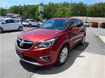 2019 Buick Envision Premium I (Stk: 19499) in Campbellford - Image 2 of 16