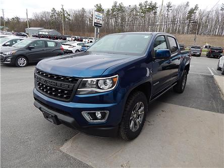 2019 Chevrolet Colorado Z71 (Stk: 19380) in Campbellford - Image 2 of 15