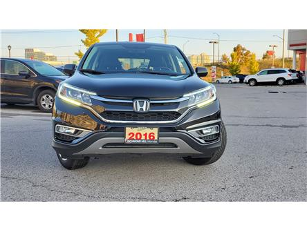2016 Honda CR-V EX-L (Stk: 191485P) in Richmond Hill - Image 2 of 18