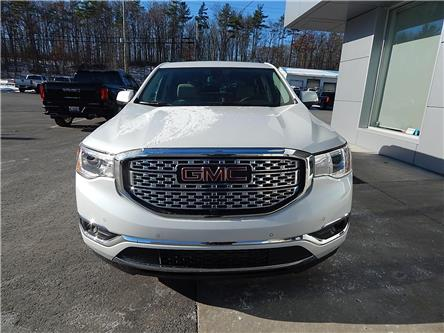 2019 GMC Acadia Denali (Stk: 19139) in Campbellford - Image 2 of 19