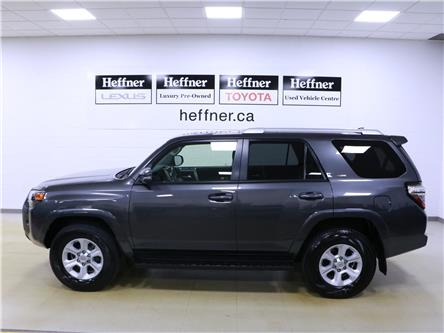 2016 Toyota 4Runner SR5 (Stk: 196082) in Kitchener - Image 2 of 33