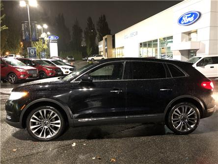 2016 Lincoln MKX Reserve (Stk: OP19388) in Vancouver - Image 2 of 25