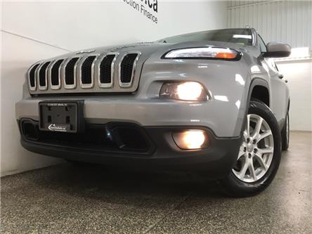 2016 Jeep Cherokee North (Stk: 35837W) in Belleville - Image 2 of 23