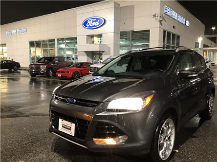 2016 Ford Escape Titanium (Stk: OP19359) in Vancouver - Image 1 of 28