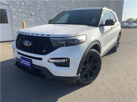 2020 Ford Explorer ST (Stk: 2015) in Perth - Image 1 of 14
