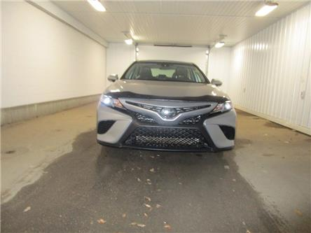 2019 Toyota Camry SE (Stk: 126863) in Regina - Image 2 of 32