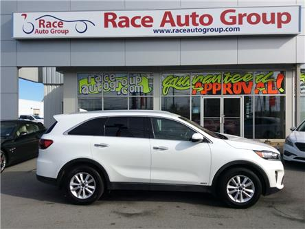 2019 Kia Sorento 3.3L LX (Stk: 17120) in Dartmouth - Image 1 of 16