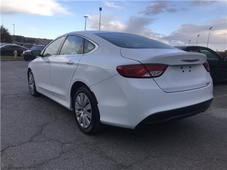 2016 Chrysler 200 LX (Stk: P0406) in Calgary - Image 2 of 19