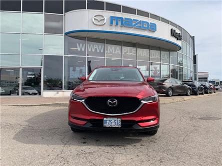 2019 Mazda CX-5 GT w/Turbo (Stk: 19-050) in Vaughan - Image 2 of 7