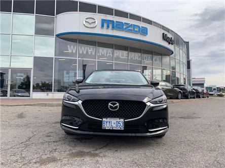 2019 Mazda MAZDA6 GT (Stk: 19-358) in Vaughan - Image 2 of 7