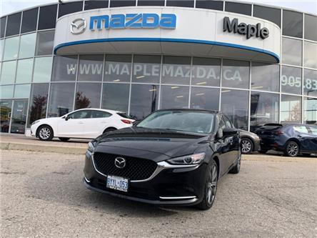 2019 Mazda MAZDA6 GT (Stk: 19-358) in Vaughan - Image 1 of 7