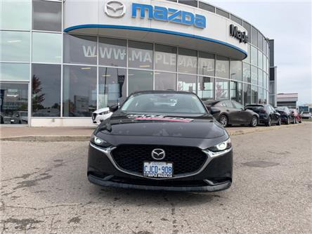 2019 Mazda Mazda3 GT (Stk: 19-136) in Vaughan - Image 2 of 7