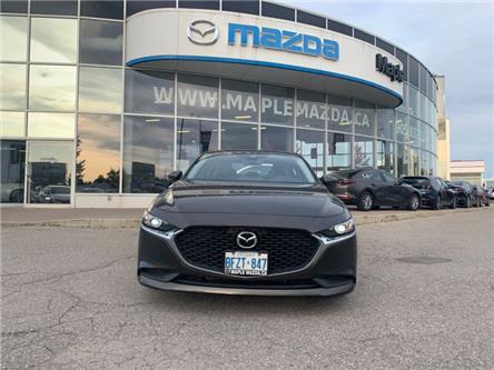 2019 Mazda Mazda3 GS (Stk: 19-153) in Vaughan - Image 2 of 7