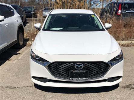 2019 Mazda Mazda3 GX (Stk: 19-201) in Vaughan - Image 2 of 5