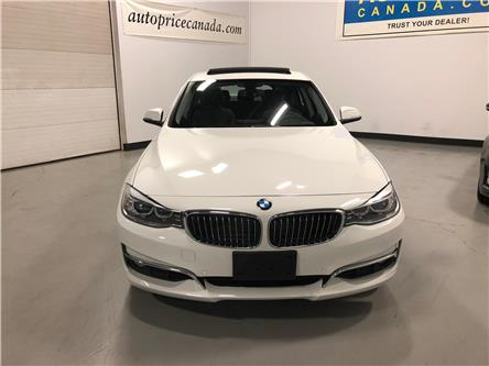 2015 BMW 328i xDrive Gran Turismo (Stk: W0653) in Mississauga - Image 2 of 26