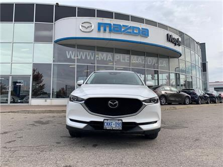 2019 Mazda CX-5 GS (Stk: 19-373) in Vaughan - Image 2 of 7