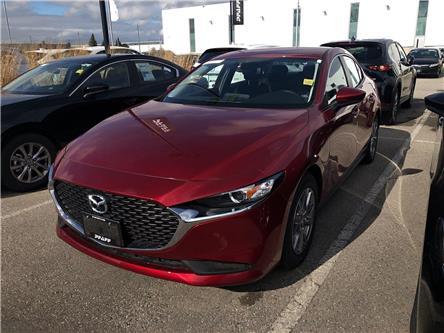 2019 Mazda Mazda3 GX (Stk: LM9095) in London - Image 1 of 5